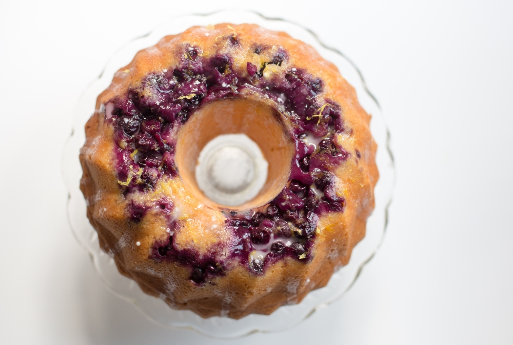 blueberry lemon bundt-10